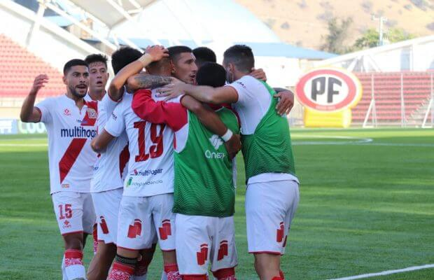 Betsson Chile Apostar en fútbol chileno Jornada 1