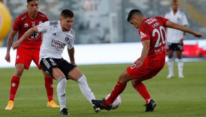 Betsson Chile y Colo Colo