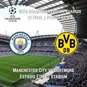 Betsson City vs Dortmund
