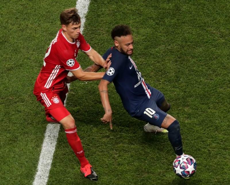 Betsson Chile Neymar