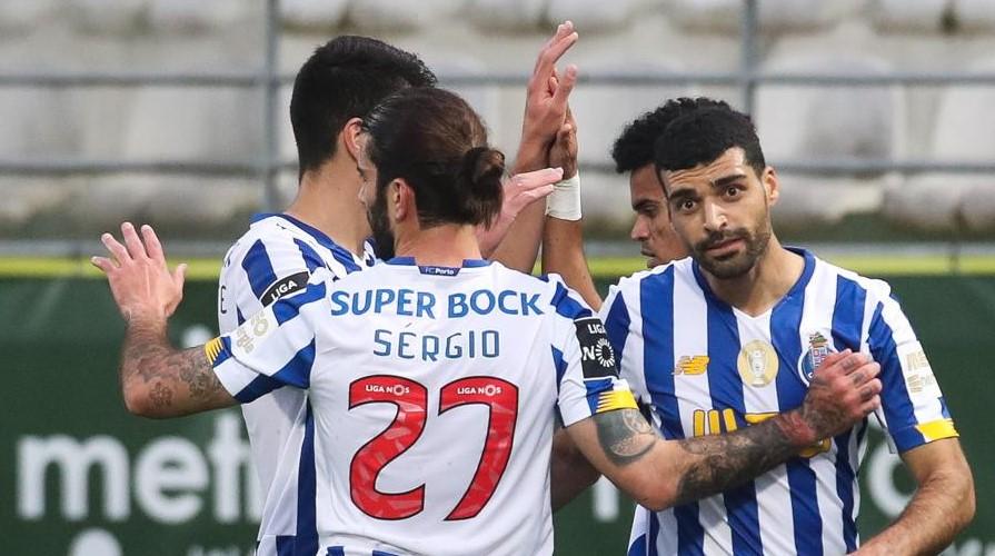 Betsson Chile Porto