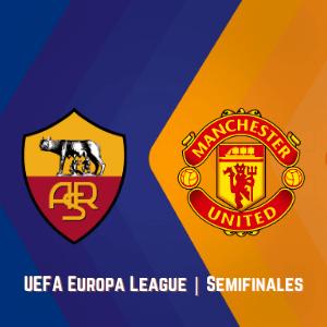 Betsson Chile Roma vs Manchester