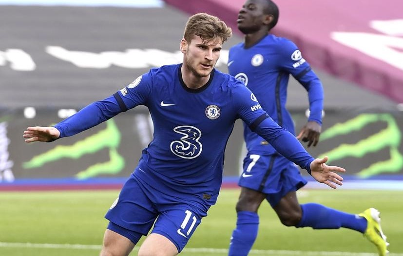 betsson chile Timo Werner