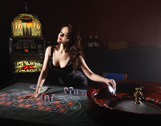 ruleta en casino betsson