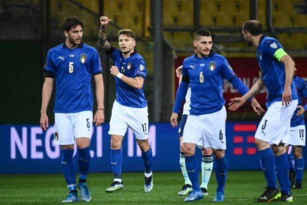 Betsson App Selección Italia Eurocopa 2021