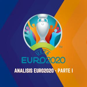 Betsson App Eurocopa Parte I 2021