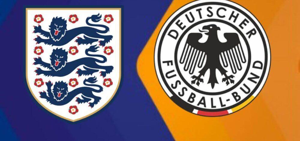 Inglaterra vs. Alemania