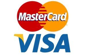 master card y visa para retiro