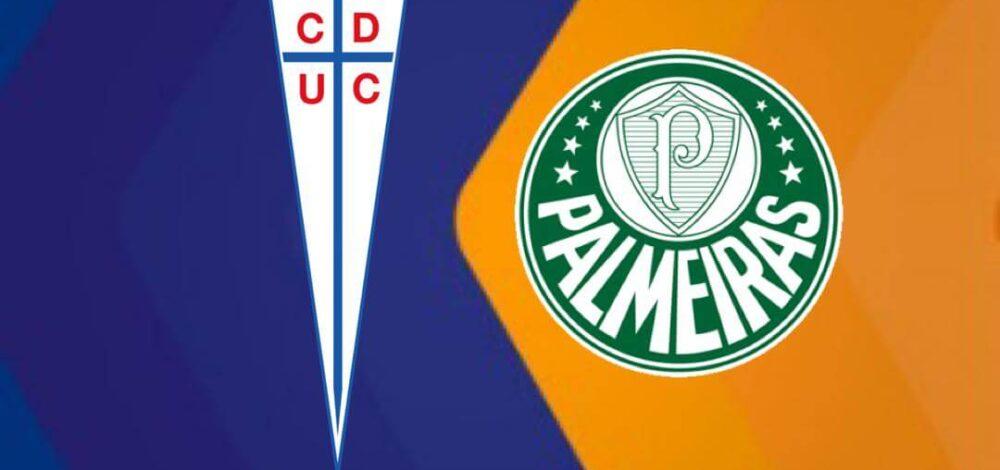 Universidad Católica vs. Palmeiras