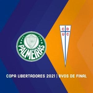 Palmeiras vs. Universidad Católica