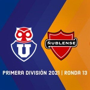 Universidad de Chile vs. Nublense