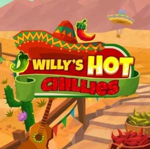 betsson chile willys tragamonedas