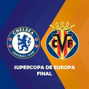 Chelsea vs Villarreal
