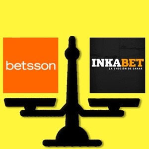 Betsson & Inkabet