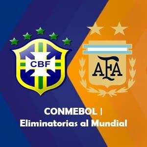 Brasil vs Argentina destacada