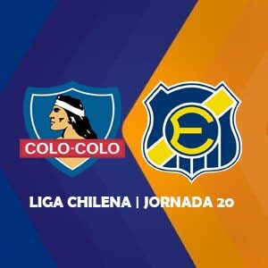 Colo Colo vs Everton destacada