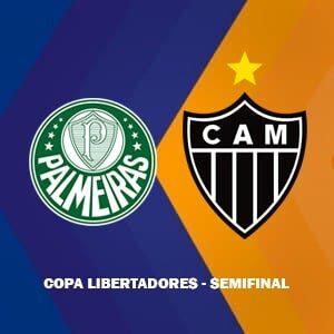 Palmeiras vs Atlético Mineiro General