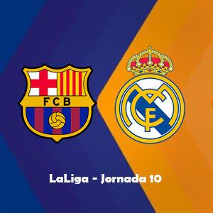 Barcelona vs Real Madrid destacada