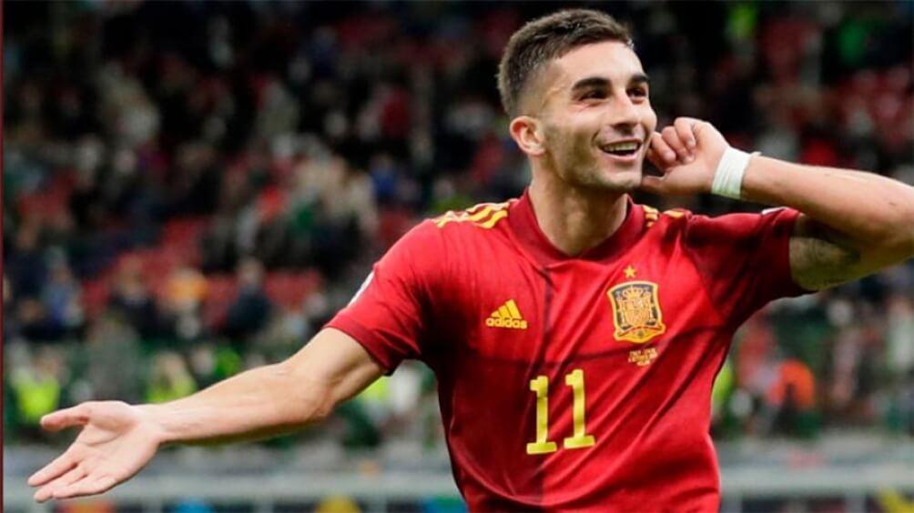 España vs Francia apuestas Betsson Chile