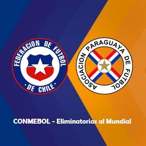 Chile vs Paraguay destacada
