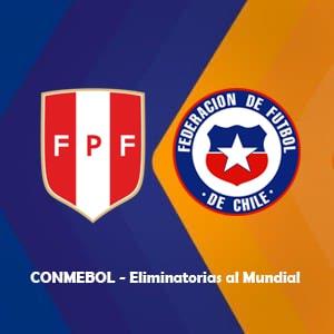 Peru vs Chile destacada